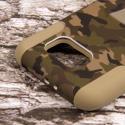 Samsung Galaxy S6 - Hunter Camo MPERO IMPACT X - Kickstand Case Cover Angle 6