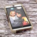 HTC Desire EYE - Hunter Camo MPERO IMPACT X - Kickstand Case Cover Angle 2