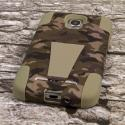 Samsung ATIV SE - Hunter Camo MPERO IMPACT X - Kickstand Case Cover Angle 3