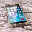 Apple iPhone 6/6S - Hunter Camo MPERO IMPACT X - Kickstand Case Cover Angle 2
