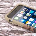 Apple iPhone 6/6S - Hunter Camo MPERO IMPACT X - Kickstand Case Cover Angle 5