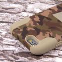 Apple iPhone 6/6S - Hunter Camo MPERO IMPACT X - Kickstand Case Cover Angle 7