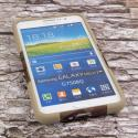 Samsung Galaxy Mega 2 - Hunter Camo MPERO IMPACT X - Kickstand Case Cover Angle 2
