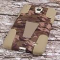Samsung Galaxy Mega 2 - Hunter Camo MPERO IMPACT X - Kickstand Case Cover Angle 3
