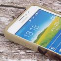 Samsung Galaxy Mega 2 - Hunter Camo MPERO IMPACT X - Kickstand Case Cover Angle 5
