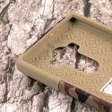 LG G4 - Hunter Camo MPERO IMPACT X - Kickstand Case Cover Angle 5