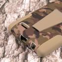 LG G4 - Hunter Camo MPERO IMPACT X - Kickstand Case Cover Angle 7