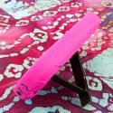 Samsung Galaxy Exhibit T599 - Hot Pink MPERO IMPACT XL - Kickstand Case Angle 4