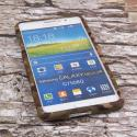 Samsung Galaxy Mega 2 - Green Camo MPERO SNAPZ - Case Cover Angle 2