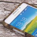 Samsung Galaxy Mega 2 - Green Camo MPERO SNAPZ - Case Cover Angle 4