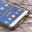 Samsung Galaxy Mega 2 - Green Camo MPERO SNAPZ - Case Cover Angle 5