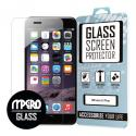 Apple iPhone 6 Plus / 6S Plus MPERO Tempered Glass Screen Protector Angle 1
