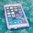 Apple iPhone 6 6S Plus - Radiant Orchid MPERO SNAPZ - Case Cover Angle 2
