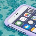 Apple iPhone 6 6S Plus - Radiant Orchid MPERO SNAPZ - Case Cover Angle 4