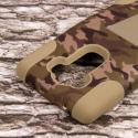 LG G Flex 2 - Hunter Camo MPERO IMPACT X - Kickstand Case Cover Angle 6