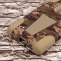 LG G Flex 2 - Hunter Camo MPERO IMPACT X - Kickstand Case Cover Angle 7
