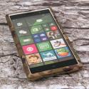 Nokia Lumia 830 - Green Camo MPERO SNAPZ - Case Cover Angle 2