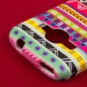 ZTE Concord 2 - Aztec Fiesta MPERO SNAPZ - Case Cover Angle 6