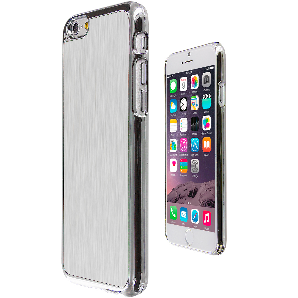 Iphone Steel Case Neu