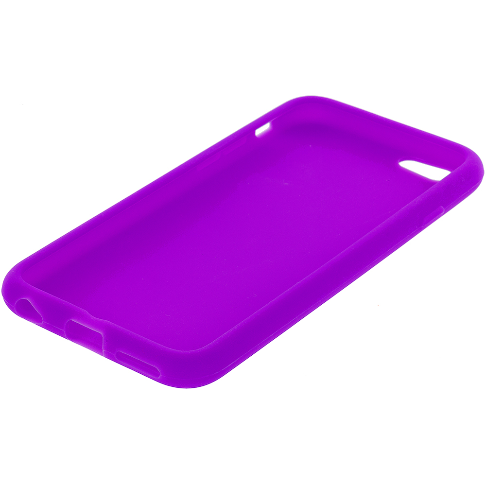 Squishy Iphone 6 Plus Case : For Apple iPhone 6 Plus 5.5 Silicone Rubber Soft Skin Case Cover Accessory eBay