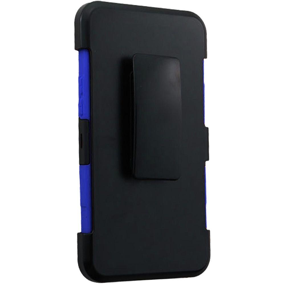 Blue Book zte maven 2 waterproof case chassis has been