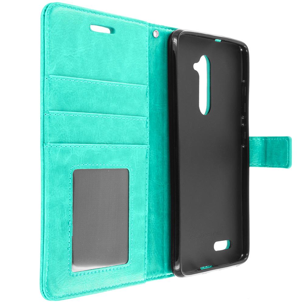 are zte max wallet case the concierge services