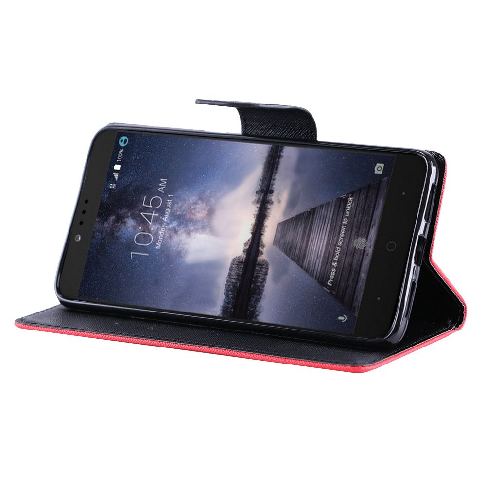 Double free zte zmax pro red case Photographic ExperienceThe