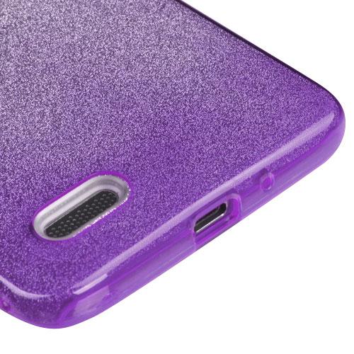 catalog zte zmax pro glitter case mechanical pressure achieved