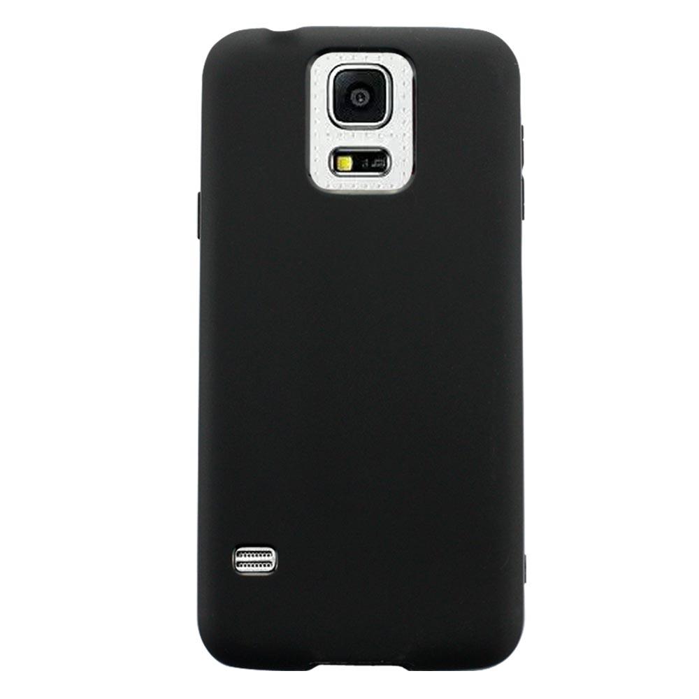 For Samsung Galaxy S5 Mini G800 TPU Rubber Flexible Case ...