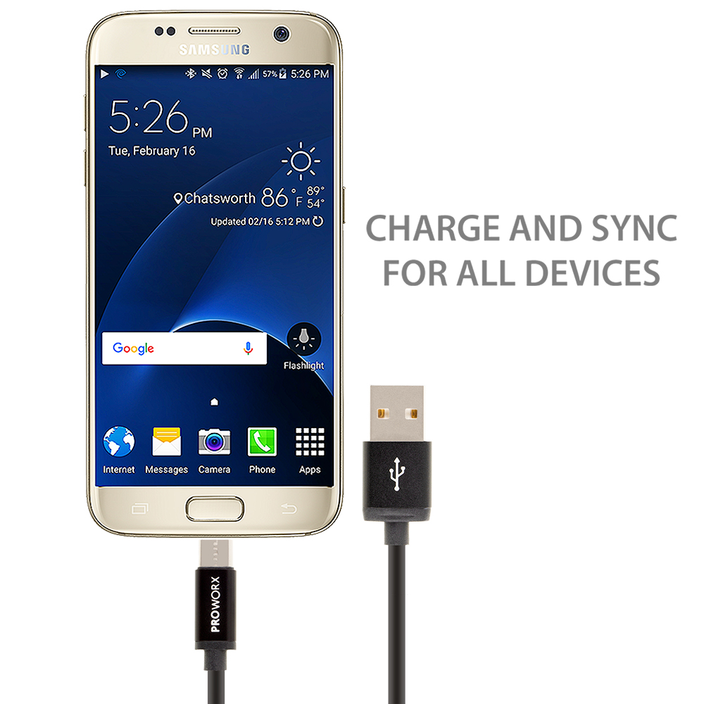 4 pack usb type c cable 3ft charging charger cord for type c phones devices ebay. Black Bedroom Furniture Sets. Home Design Ideas
