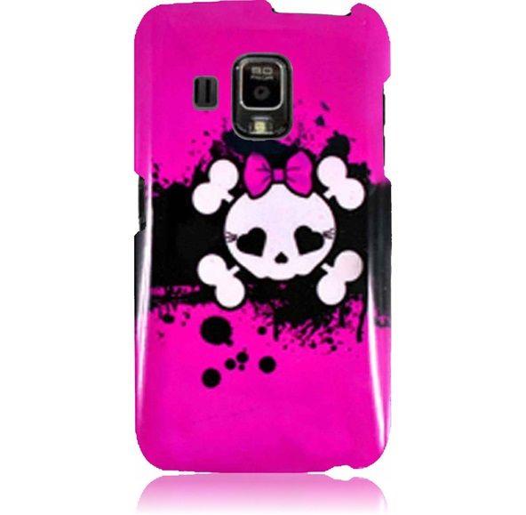 Case Design phone cases for pantech flex : ... about For Pantech Perception Snap-On Design Hard Phone Case Cover