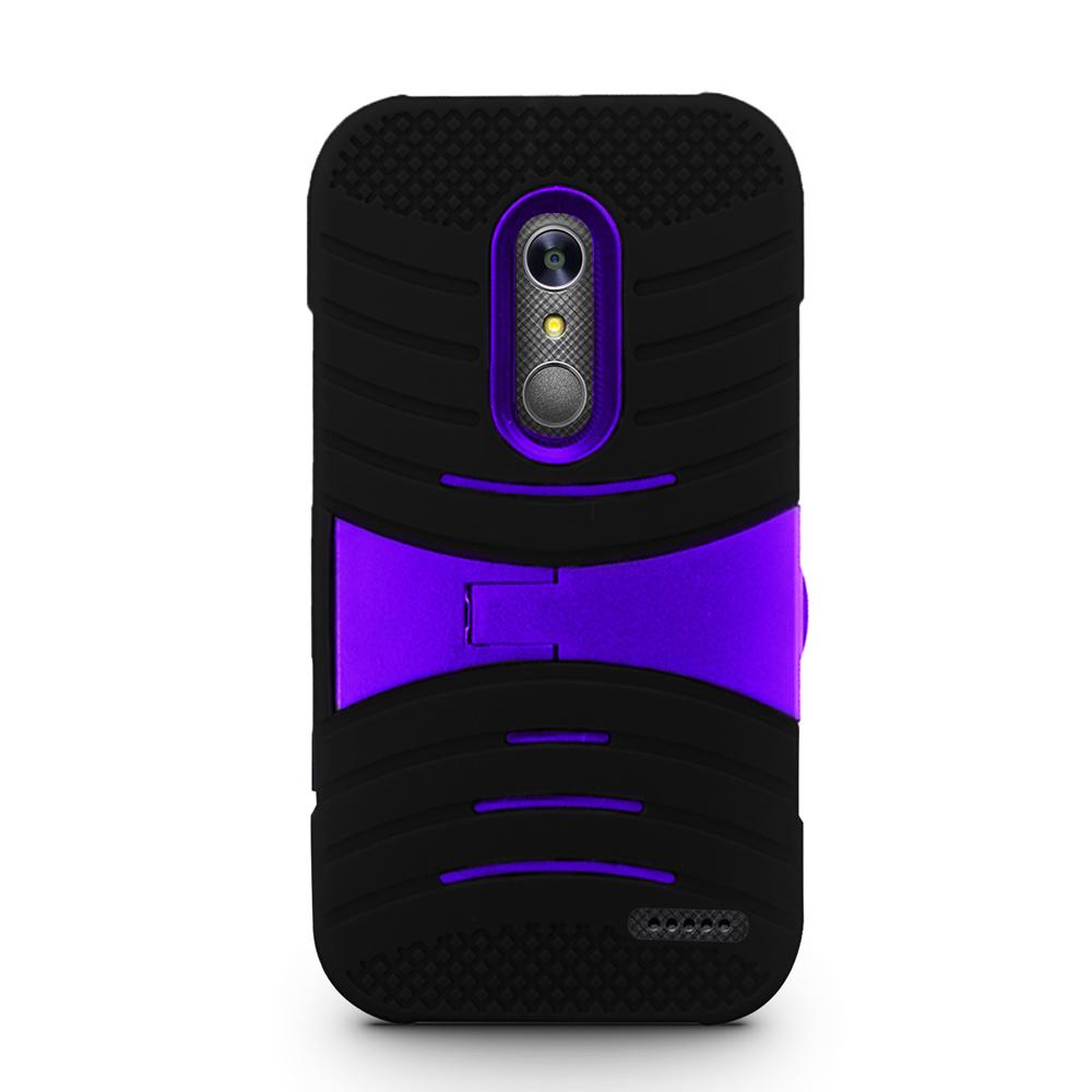 zte x4 phone plug the