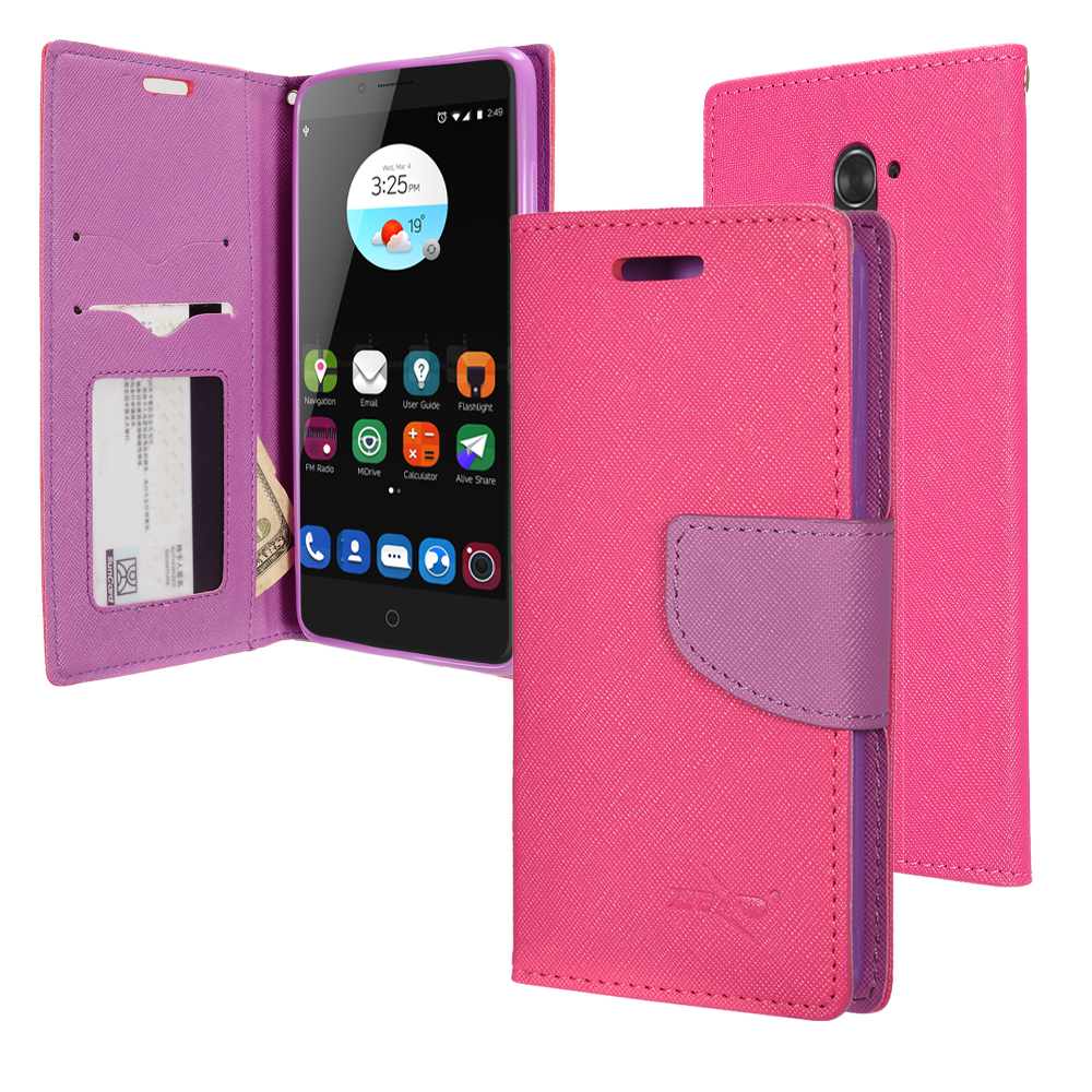 materials zte imperial max phone cases like