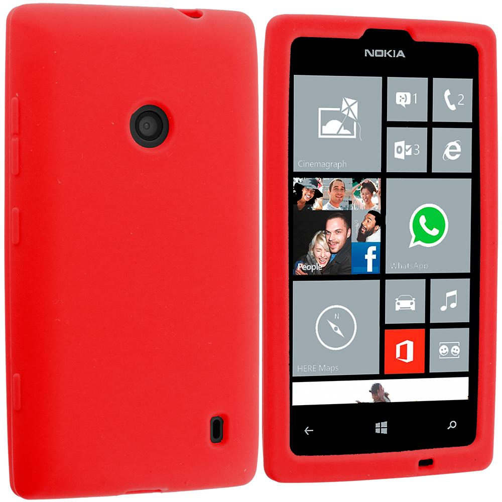 For Nokia Lumia 520 Si...
