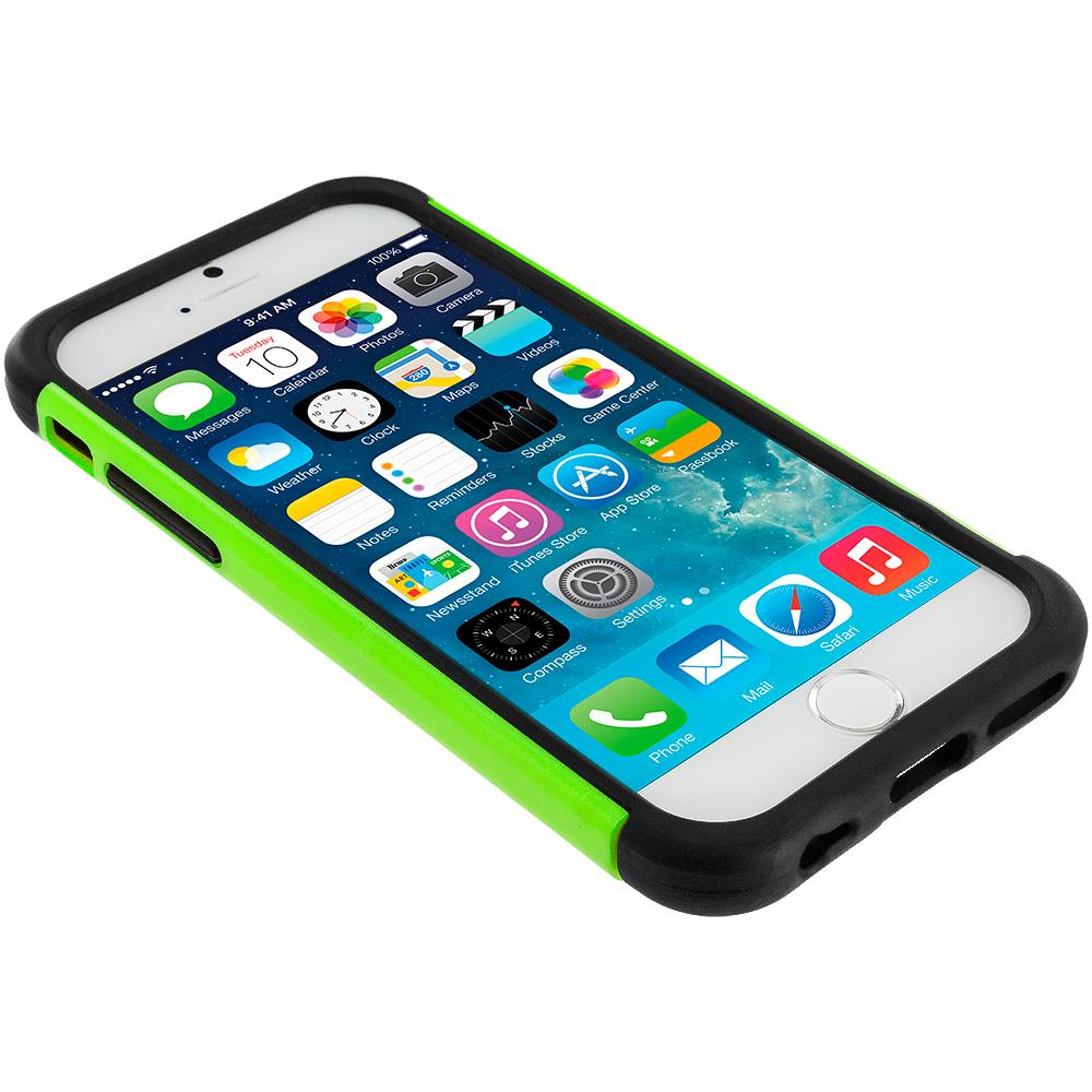 Neon Iphone  Plus Case