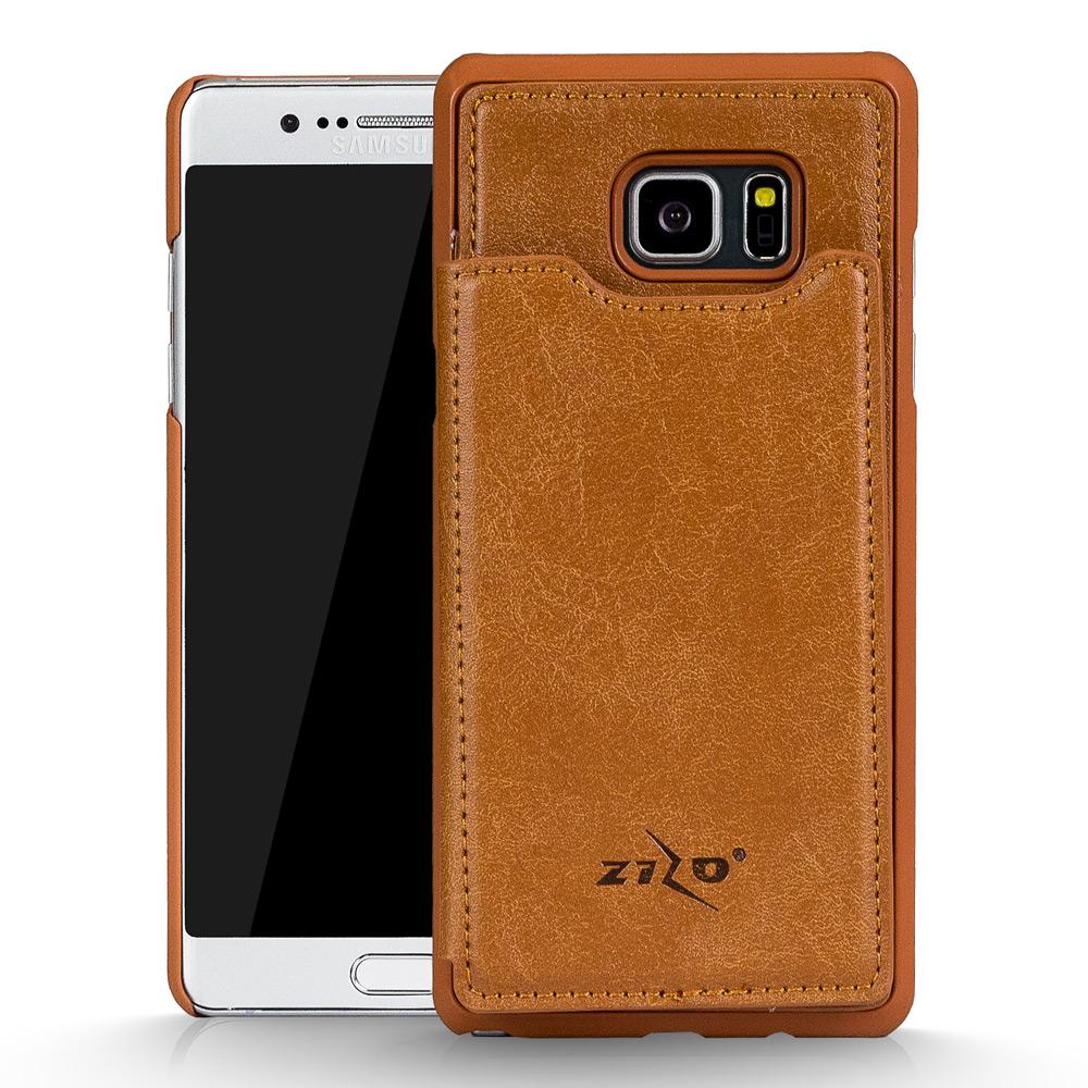 For Samsung Galaxy S8 Plus Wallet Sleek Designer Leather