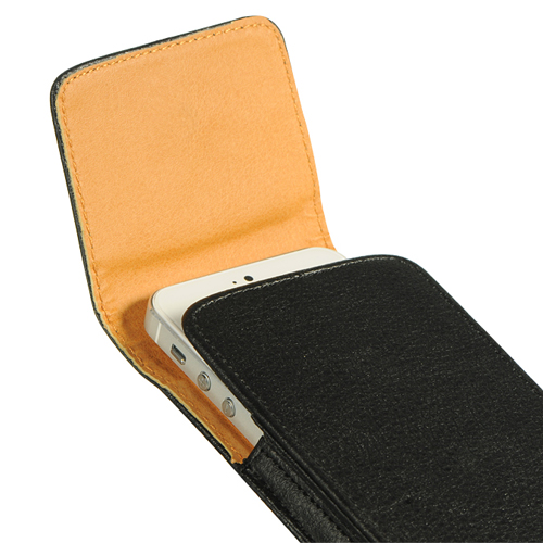 leather holster belt clip cover pouch accessory for