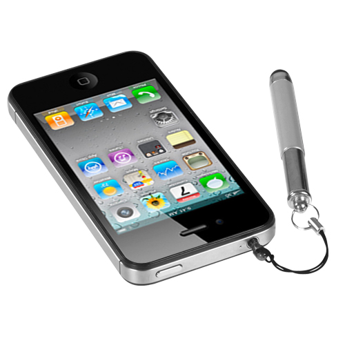 Cell Phones & Accessories > Cell Phone Accessories > Styluses