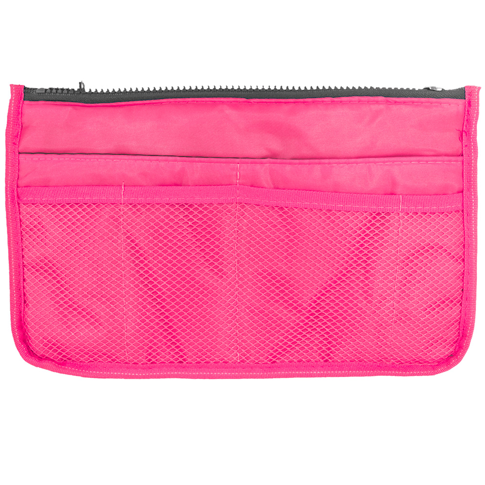 Model Womens Cosmetic Makeup Bag Organizer Travel Insert Handbag G  EBay