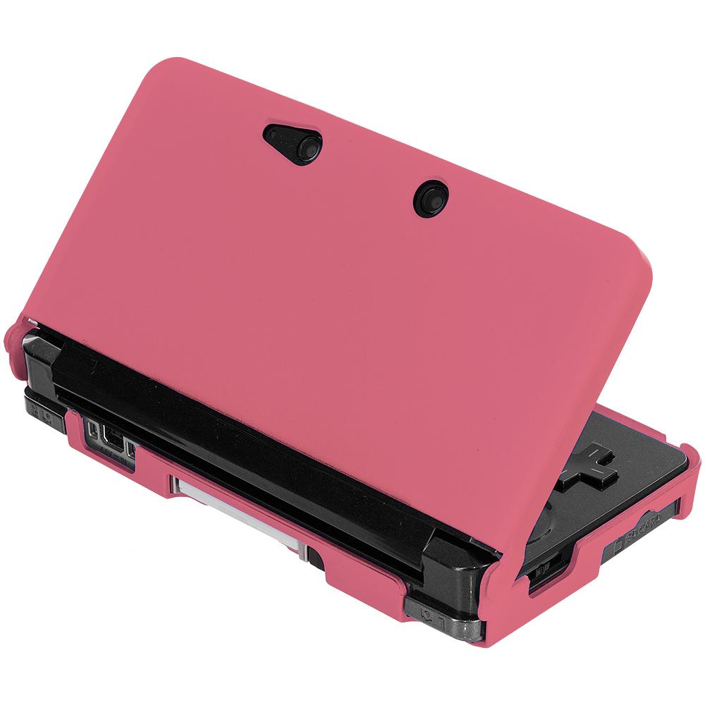 Nintendo 3ds Colors Cases Color Hard Snap...