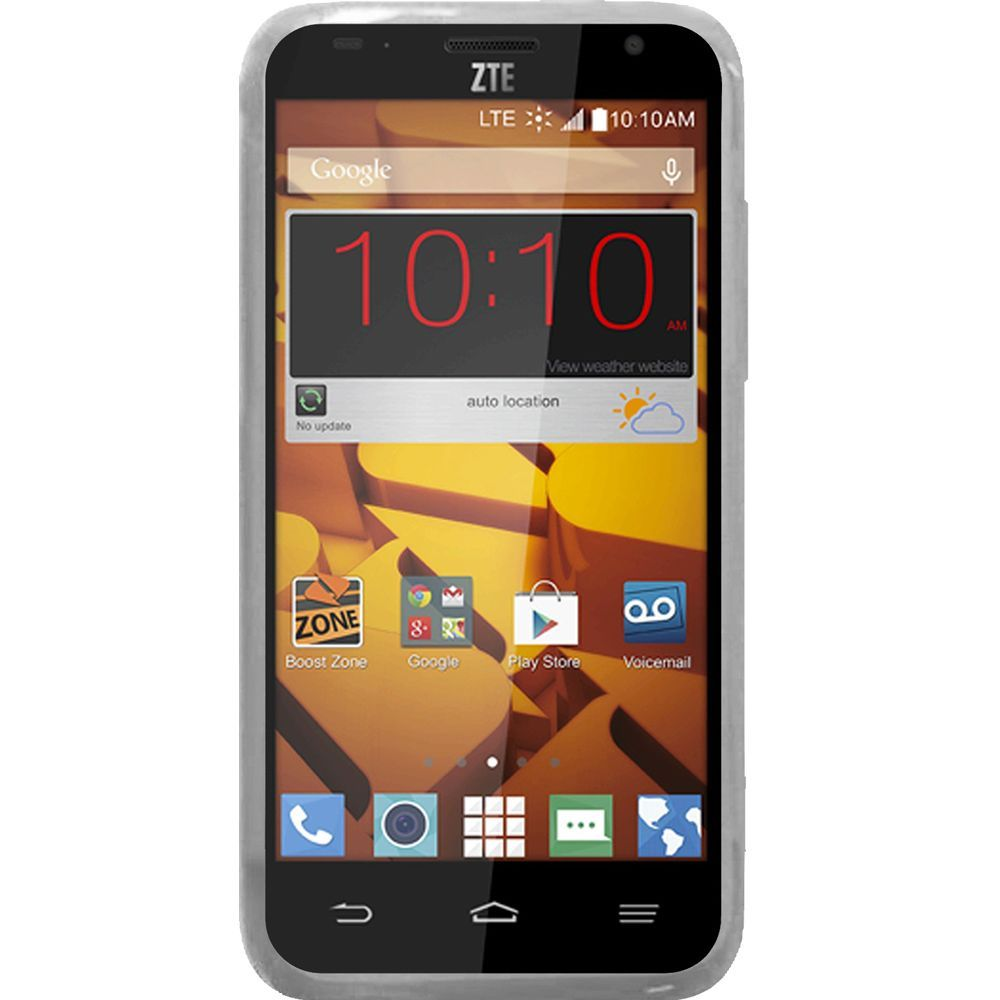 are zte speed n9130 our first