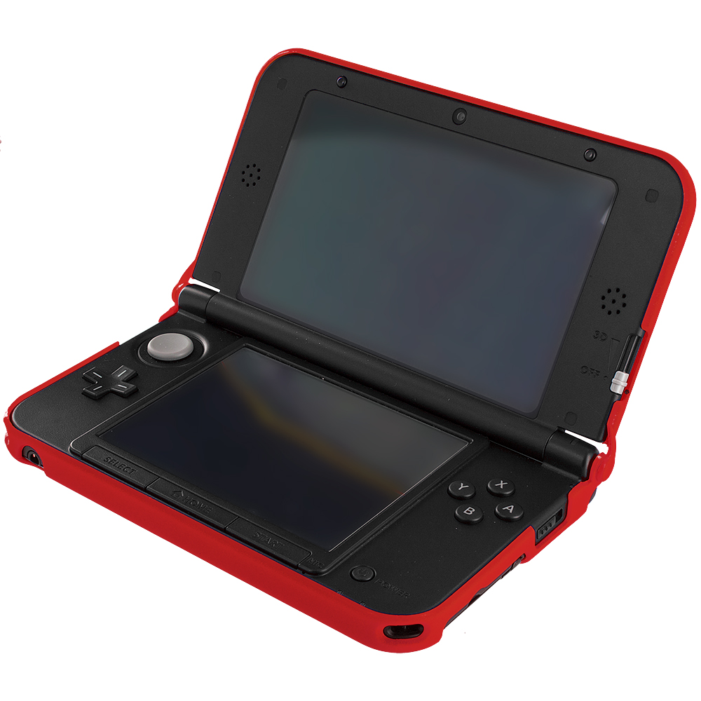 Housse Nintendo 3ds Xl